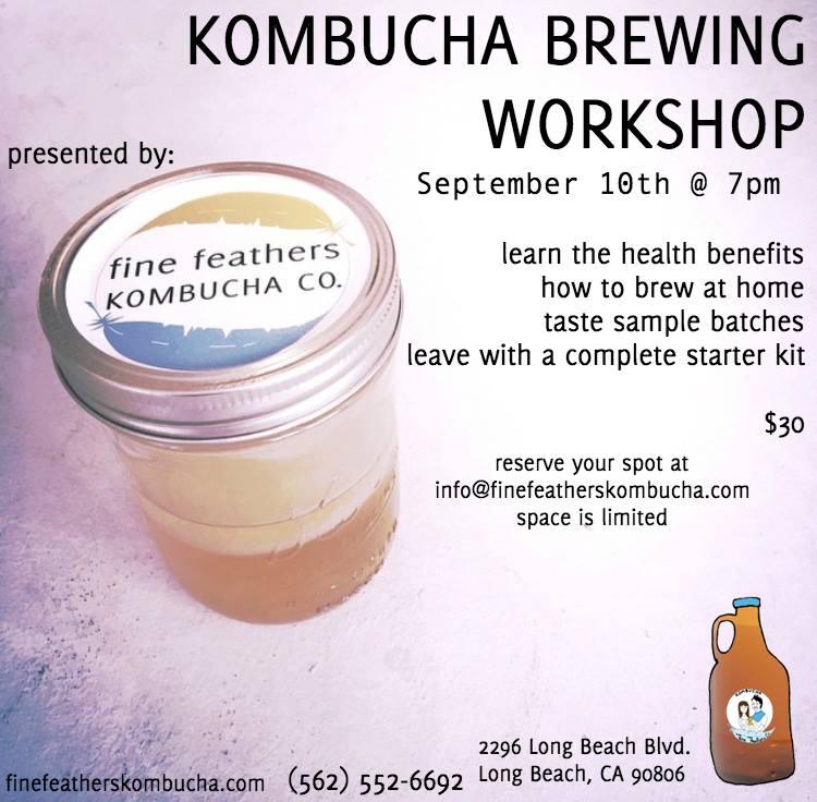 FFKC Brewing Workshop
